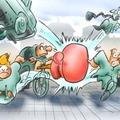 Mit érdemel az autóellenes kerékpár fanatikus?