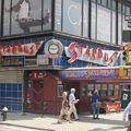 Vendégpost: Ellen's Stardust Diner, New York