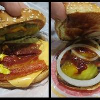 Vendégpost: Egydollárosok a Burger Kingben