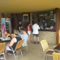 Vendégpost: Chef Beach, Zamárdi