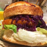 Dj Pepe: Disznótoros burger