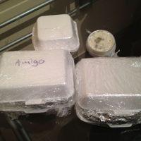 Innen fogsz rendelni: Azteca