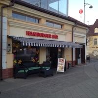 Hamburger Bár, Gyula
