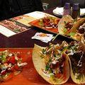 Mexikó Ízei a Hard Rock Cafeban