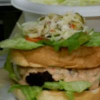 HamburgerHétfő - Mezcal & Varieté Evőverseny