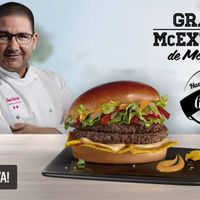 Vendégpost: Michelin csillagos Mekis burger?