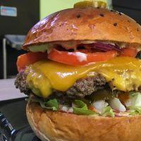 BpBurger (208) - Chili's Burger