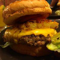 Hogy kerül a tészta a burgerbe?