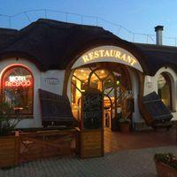 Tekergő Restaurant & Motel, Velence