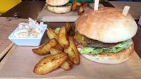Új év - új burgerek a Tepsiben!