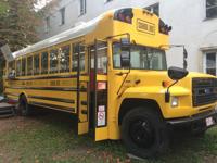 BpBurger (168) - School Bus