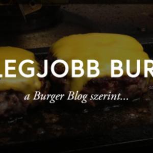 Itt van, amire egész évben vártál: 2013 legjobb burgerei!