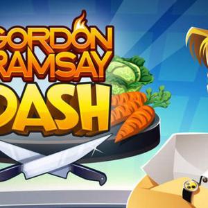 Mit keres Gordon Ramsay egy mobiljátékban?