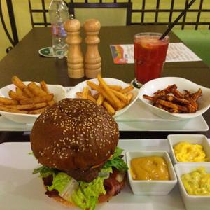 BpBurger (149) - Hand Burger & Cafe