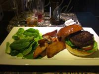 100% Wagyu burger a Tuningban!