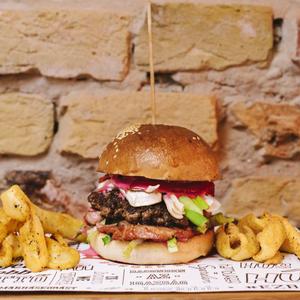 Hamburger Hírek 11. hét - Díjak, helyek, és nagy falatok!