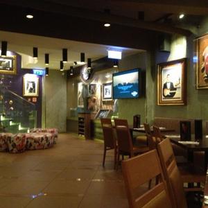 BpBurger (36) - Hard Rock Cafe