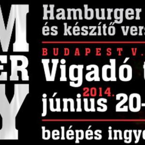 Hamburger Day 2014