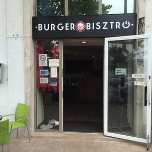 BpBurger (128) - Burger Bisztró
