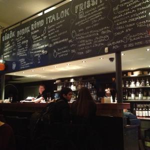 BpBurger (40) - Kandalló Pub