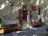 Street Bistro, Debrecen