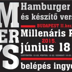 Hamburger Days 2015