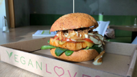 BpBurger (234) - Vegan Love