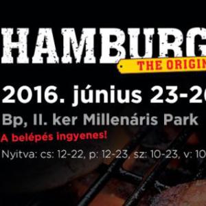 Hamburger Days 2016