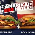 Amerikai BBQ hetek a McDonald's-ban - Élménybeszámoló