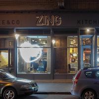 Zing Kitchen & Co - Wagyu Burger - Élménybeszámoló