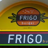 Frigo Burger - Élménybeszámoló