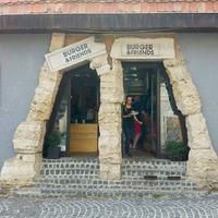 Burger & Friends - Szentendre - Élménybeszámoló