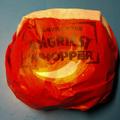 Angriest Whopper - Burger King - Élménybeszámoló