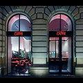 Nem kell Armani saláta a magyarnak - bezárt az Armani Caffe