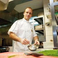 Interjú a Michelin-csillagos Costes étterem argentin séfjével