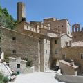Olasz falu eladó 59 lakással