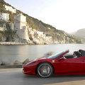 Egyre rosszabb Ferrarival járni Olaszországban