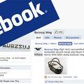 Burzsujkodj Facebookon is és nyerj!