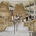 Így lesz egy uszodából Párizs legszebb üzlete