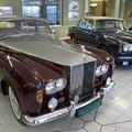 Vendégségben a legszebb angol autógyűjtemény tulajdonosánál