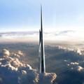 Olajmilliárdokból épül az 1200 méteres felhőkarcoló
