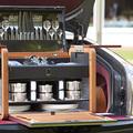 Rolls-Royce, Ajka Kristály és más hasznos kiegészítők pezsgőzéshez