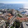 Szoba-konyhára elég egymillió dollár Monacóban