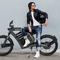 E-moped: tömegtermék 2,4 millió forintért