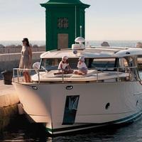 Legyél burzsuj, és bérelj jachtot a Balatonon!