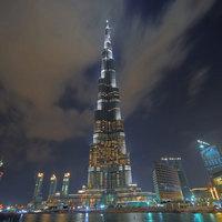 Armani hotel Dubajban