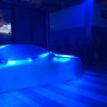 A jövőből érkezett a most bemutatott Mercedes E-osztály