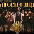 Scott Bradlee's Postmodern Jukebox koncert Budapesten