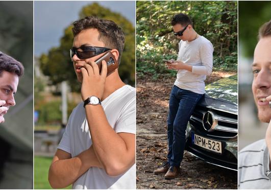 Egy tökéletes világban, hogyan nézne ki egy hibátlan telefonhívás?