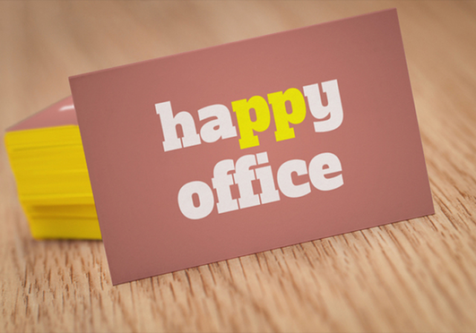 Happy Office Day - 2015.05.18. @ Budapest